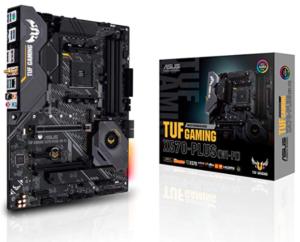 best motherboard for ryzen 7 3700x