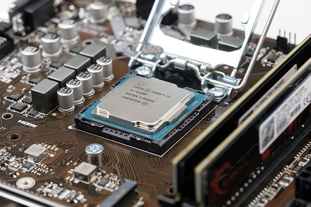 What Type of Motherboards Support 11th-GEN Intel