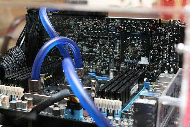 Motherboard For Intel i7- 10700 K