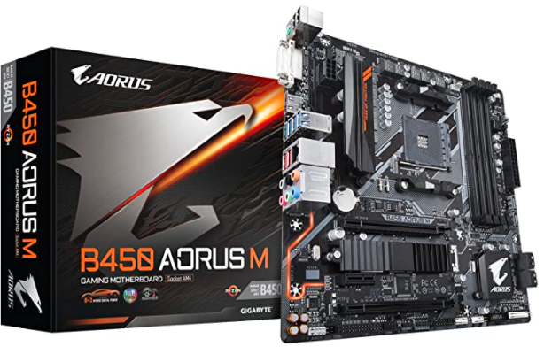 best budget b450 motherboard for ryzen 3000
